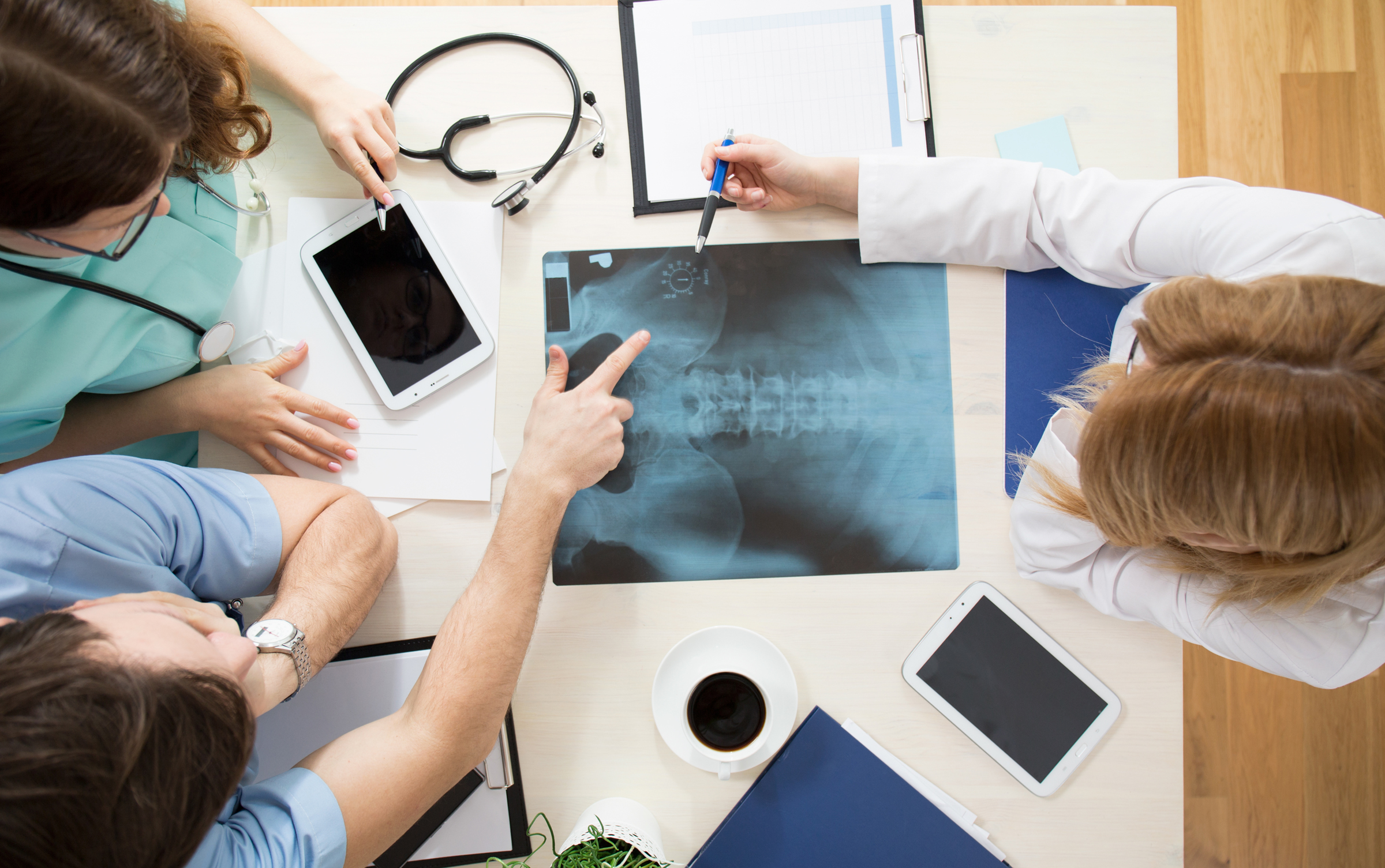 Treat or Prevent Osteoporosis